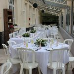 Elegant Vintage Weddings at Chateau Des Lys