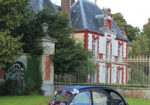 Elegant Vintage Weddings at Chateau Des Lys