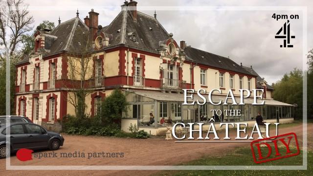 Le Chateau des lys